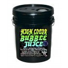 Froggys Fog - High Color Bubble Juice - Strong, Long-Lasting, Iridescent - Compatible With All Bubble Machines and Bubblers - 1 Gallon