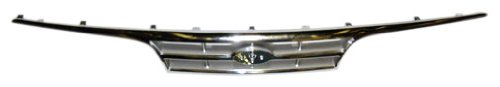 OE Replacement Ford Crown Victoria/LTD Grille Assembly (Partslink Number FO1200321)