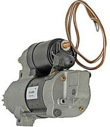 NEW CCW STARTER MOTOR COMPATIBLE WITH YAMAHA OUTBOARD LZ200TXR VZ150TLR VZ175TLR 68F-81800-01