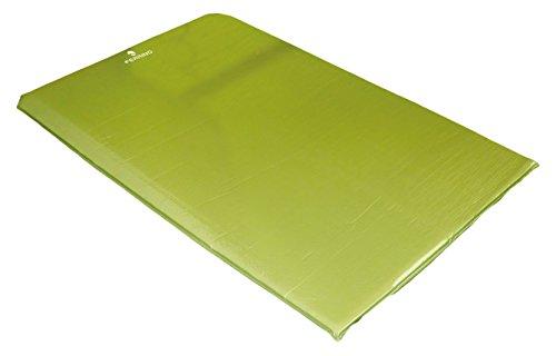 Ferrino Couple Dream Air Mattress, Green, Large