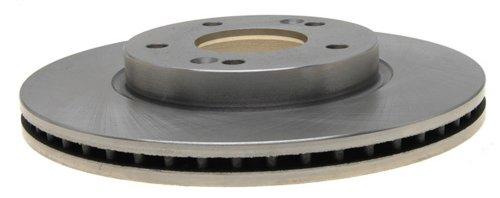 Raybestos 980897R Professional Grade Disc Brake Rotor