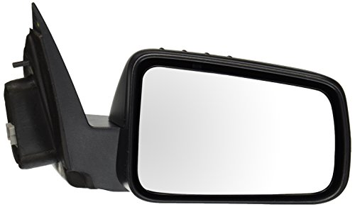 OE Replacement Ford Focus Passenger Side Mirror Outside Rear View (Partslink Number FO1321318)
