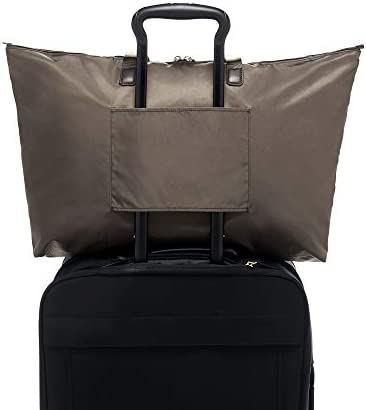 TUMI - Voyageur Just In Case Tote Bag - Lightweight Packable Foldable Travel Bag for Women