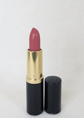 Estee Lauder Pure Color Long Lasting Lipstick Creme or Shimmer, .13 oz / 3.8 g Full Size (82 Pinkberry (Creme) Navy Tube)