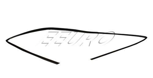 BMW e85 e86 Front Windscreen Moulding Trim Seal GENUINE
