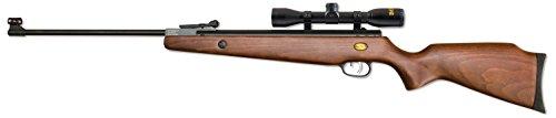 Beeman RS2 Air Rifle Combo