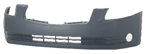 OE Replacement Nissan/Datsun Maxima Front Bumper Cover (Partslink Number NI1000211)