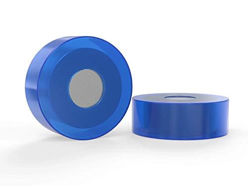 Eargasm High Fidelity Earplug Filters (Blue)