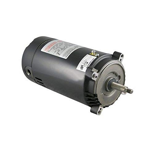 Hayward SPX1615Z1MNS Maxrate Motor Replacement for Hayward Northstar Pumps, 2-HP