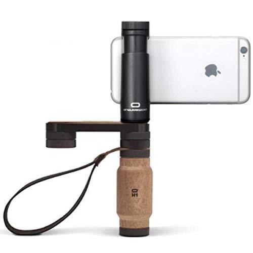 Shoulderpod R2 Pocket Rig - portable smartphone rig