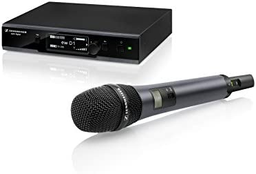 Sennheiser EW D1-835S Evolution Wireless D1 Digital Vocal System