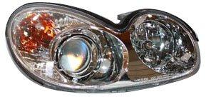 TYC 20-6383-00 Hyundai Sonata Passenger Side Headlight Assembly