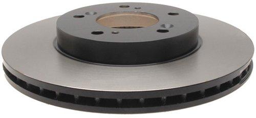 Raybestos 9177 Advanced Technology Disc Brake Rotor