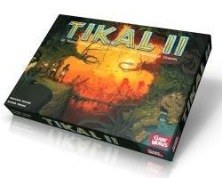 Asmodee Tikal 2
