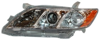 TYC 20-6992-01 Toyota Camry Driver Side Headlight Assembly