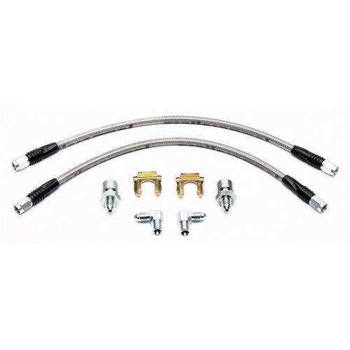 Wilwood 220-7699 Flexline Kit for 55-57 Chevy