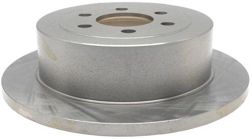 Raybestos 780144R Professional Grade Disc Brake Rotor - Drum in Hat