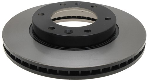 Raybestos 980464 Advanced Technology Disc Brake Rotor