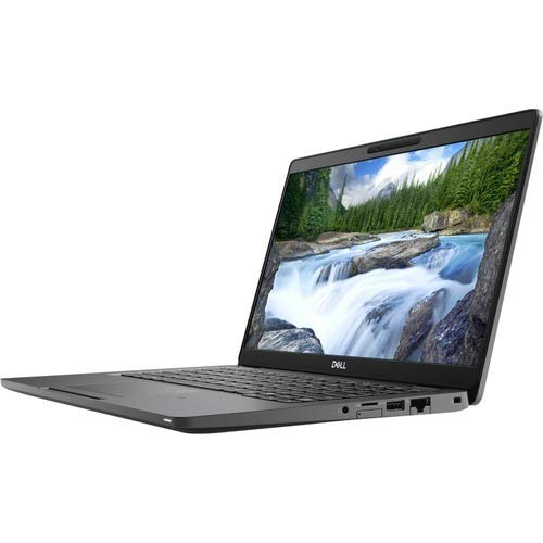 Dell Latitude 5300 13.3″ Notebook – 1920 X 1080 – Core i5-8365U – 8GB RAM – 256GB SSD