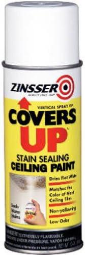 Zinsser-ceiling-paint