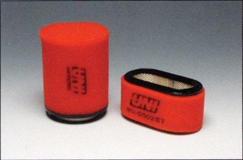 UNI AIR FILTER HONDA ODYSSEY, Manufacturer: UNI FILTER, Manufacturer Part Number: NU-4032ST-AD, Stock Photo - Actual parts may vary.