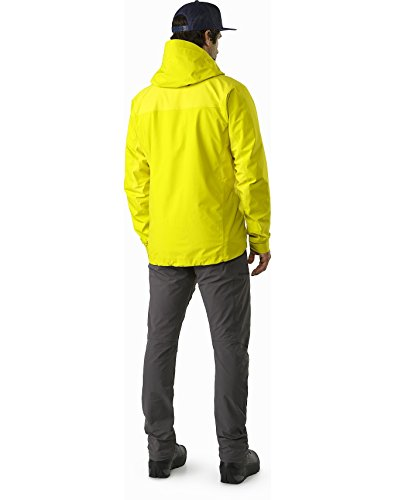 ARC'TERYX Beta SL Hybrid Jacket Men's (Lichen, Medium)