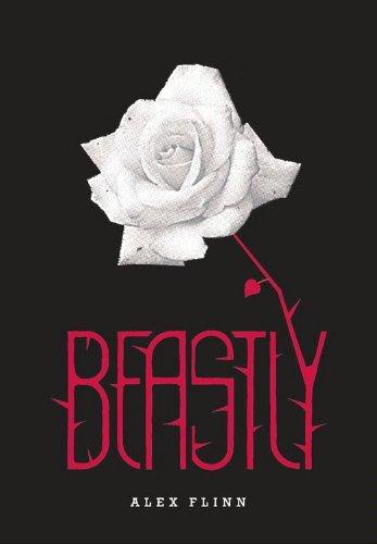 Beastly copertina