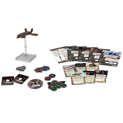 Star Wars: X-Wing - HWK-290