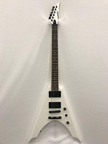 Fernandes Vortex X Electric Guitar - Snow White