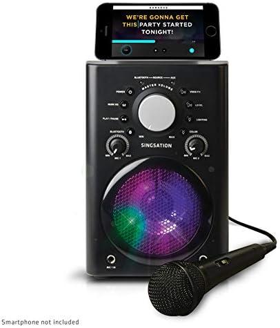 Singsation Karaoke Machine - Full Karaoke System