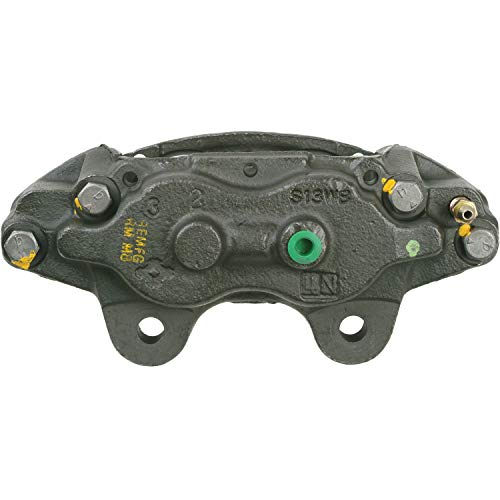 Cardone 19-1601 Remanufactured Import Friction Ready (Unloaded) Brake Caliper