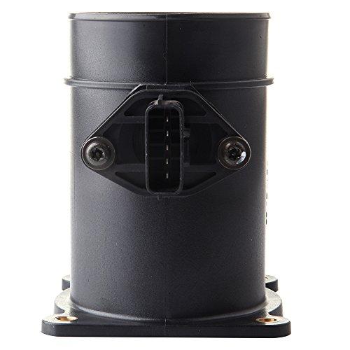 SCITOO Mass Air Flow Sensor Meter MAF 2451118 MF21031 Fit 2001-2002 Nissan Pathfunder 2001-2003 Infinit QX4