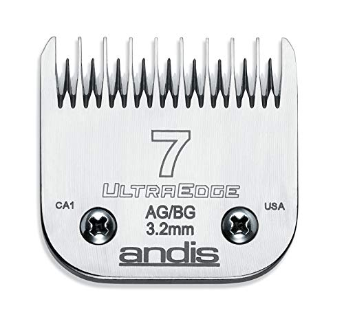 Andis UltraEdge Clipper Blades
