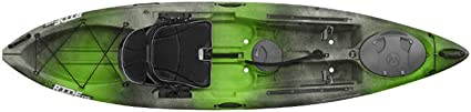 Wilderness Systems RIDE 115 Kayak
