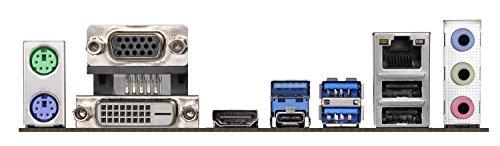 ASRock B360M PRO4 LGA1151/Intel B360/DDR4/Quad CrossFireX/SATA3&USB3.1/M.2/GbE/MicroATX Motherboard