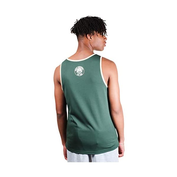 Ultra Game NBA Jersey Tank Top Mesh Sleeveless Muscle T-Shirt ...