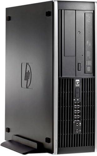 HP Elite 8200 SFF Business Desktop Computer, Intel Core i7-2600, 2TB HDD, 16GB DDR3, Windows 10 Professional (Renewed) (i7 | 16GB | 2T HDD | Wind 10 Pro + WiFi)