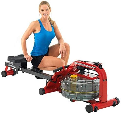 First Degree Fitness Newport AR Water Rower