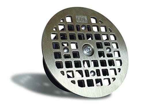 "Guardian Drain Lock Round Floor Drain-Lock (Josam 4.65"")"