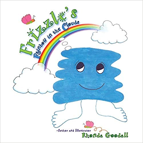 Frizzle's Rainbow in the Clouds