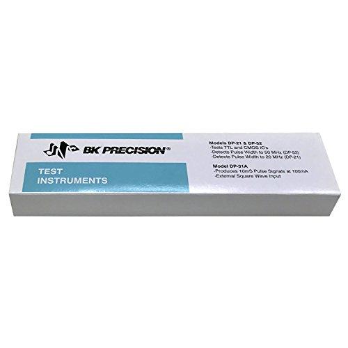 B&K Precision DP31A Logic Pulser Probe, 100mA