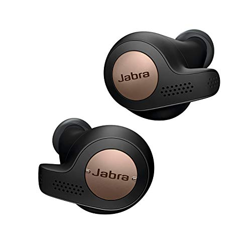 Jabra Elite Active 65t Replacement for Lost or Damaged Earbud Copper Black (No Charging Case Included)