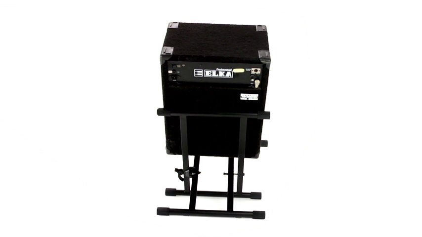Gator Frameworks Guitar Combo Amp Stand