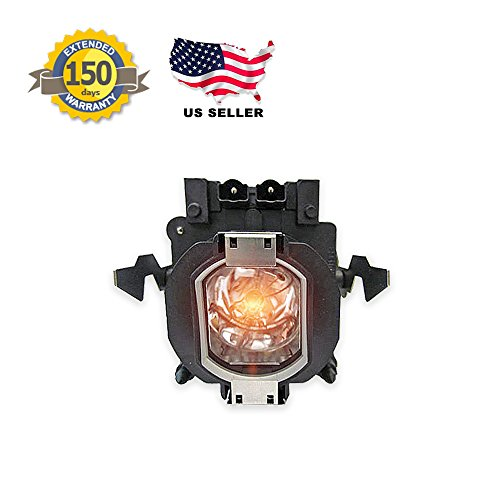 Lampedia Replacement Lamp Module for Sony KDF-42E2000 46E2000 46E2010 50E2000 50E2010 55E2000 55E2010 E42A10 E42A11 with OEM Equivalent Bulb with Housing