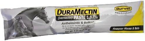 Duramectin Ivermectin Paste for Horses