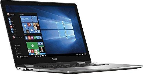 2016 Dell Inspiron 7000 15.6″ 2-in-1 Full HD Touchscreen Convertible Laptop, Intel Core i7-6500U Processor, 8GB RAM, 512GB SSD, Backlit Keyboard, Bluetooth, HDMI, 802.11AC, Windows 10