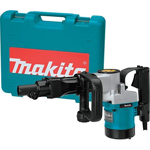 """Makita HM1211B 20 lb. Demolition Hammer, Accepts 3/4"""" Hex Bits, Black"""
