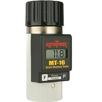 AgraTronix MT-16 Grain Moisture Meter