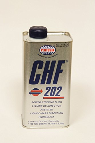 Pentosin CHF202 Power Steering Fluid (1.06 qt)