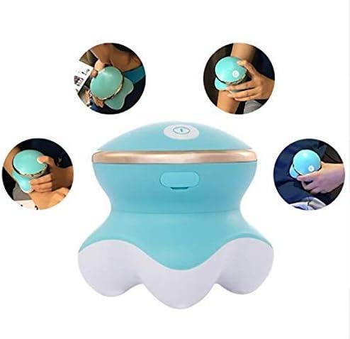 Mini masajeador de cuerpo inalambrico USB Enshey